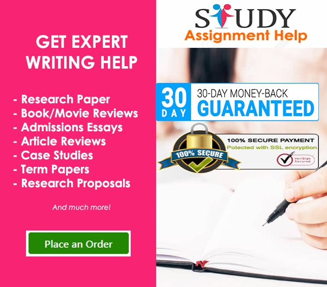 Order  Assignment Help Services