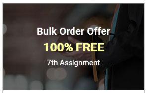 Bulk Assignment Offer