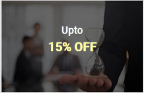 UPTO 15 % Assignment Offer